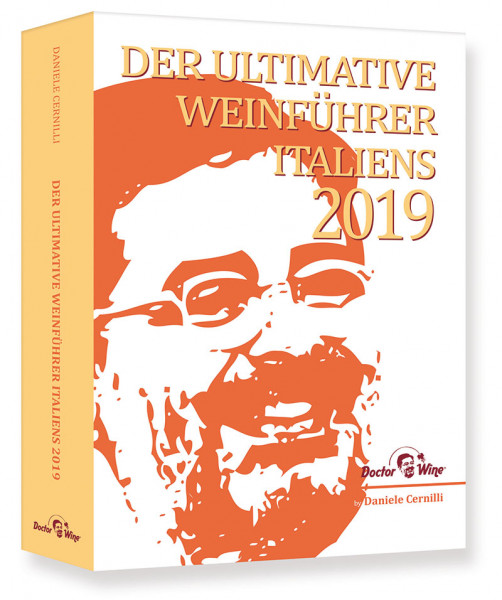 Doctor Wine – Der ultimative Weinführer Italiens 2019