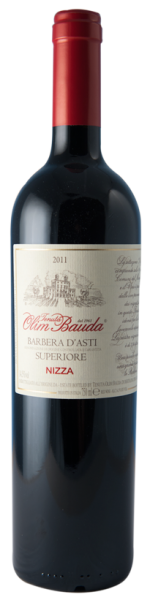 "Barbera d'Asti DOC ""Nizza"""