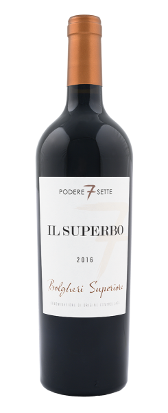 Il Superbo Bolgheri DOC